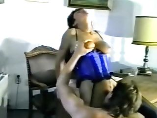 Crazy Adult Movie Star In Incredible Bj, Antique Hook-up Movie
