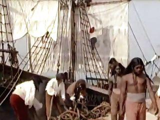 Selen Nell'isola Dell Tresoro (1998)