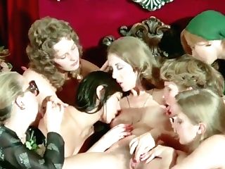 Best Orgies: Orgy From The Last Fling (1976)