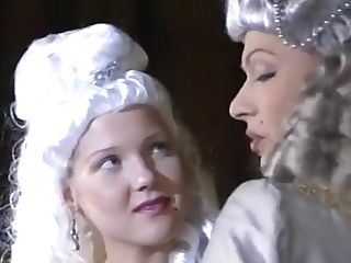 Baroque Group Lovemaking Fucking