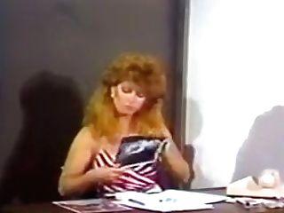 Amazing Retro Pornography Scene From The Golden Age