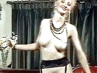 Buffalo Stance - Antique Skinny Blonde Disrobe Dance