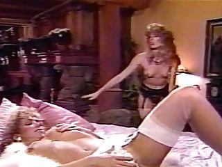 La Lovemaking De Femme Three