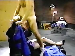Exotic Old-school Adult Vid From The Golden Era