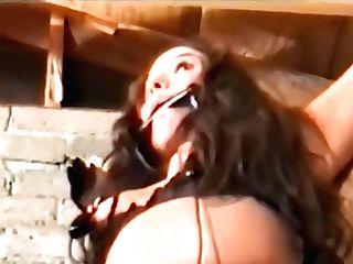 Two Restraint Bondage Gimps