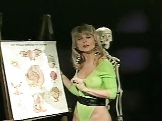 Under The Rubber Hood. Nina Hartley's Guide To Finer Cuni