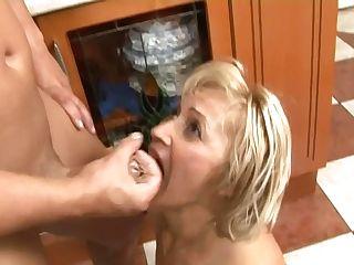 Busty wife dildos
