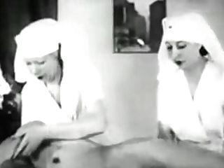 Rubdown Porno Antique 1912 By Snahbrandy