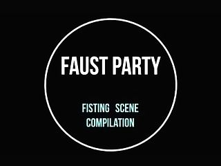 Faust Soiree